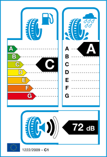 Tyre labels - Tyres Chorley